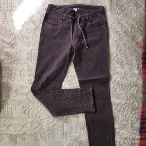 Standard James Perse pants